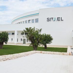 New Sitael Headquarters Sitael S P A