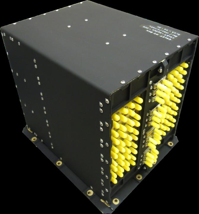 CALET HV-Box