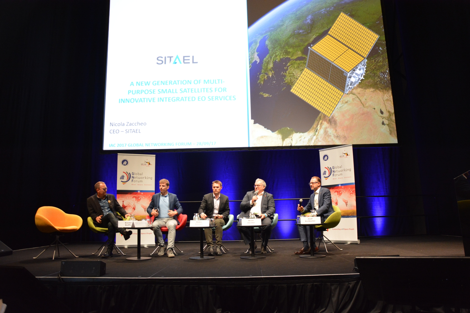 SITAEL_Earth_Observation_IAC2017