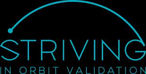 Striving Logo