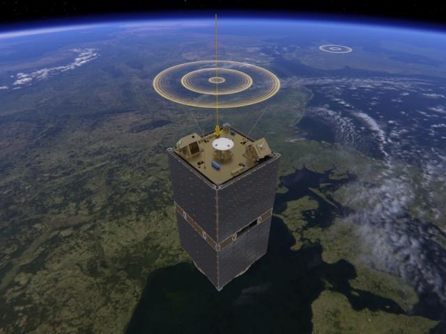 ESEO_SITAEL_ESA_SPACEFLIGHT_SPACEX