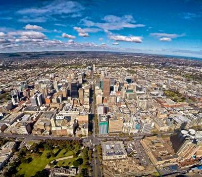 SITAEL's footprint extends to Australia