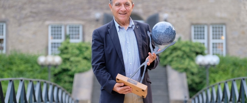 SITAEL Awarded in Germany with the prestigious 2b AHEAD Innovation Award 2018