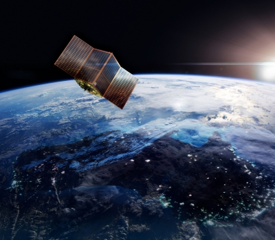 EARTH OBSERVATION TECHNOLOGIES FOCUS FOR PARTNERSHIP