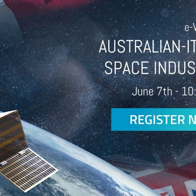 e-Workshop: The Australian and Italian Space Industries and their roles in the COVID economic recovery