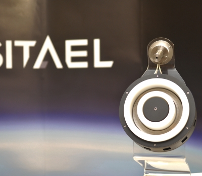 SITAEL Technologies at the Space Propulsion 2016 Conference
