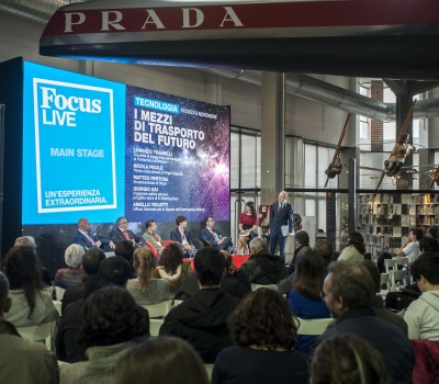 Future of Transportation discussed at Focus Live