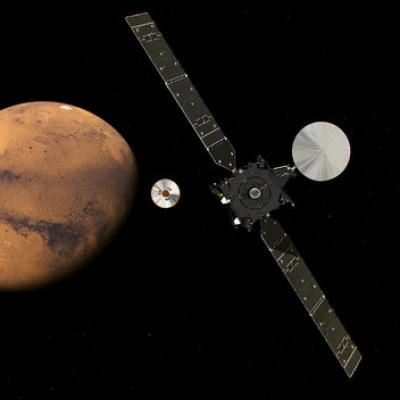 SITAEL Technology onboard of Exomars Mission