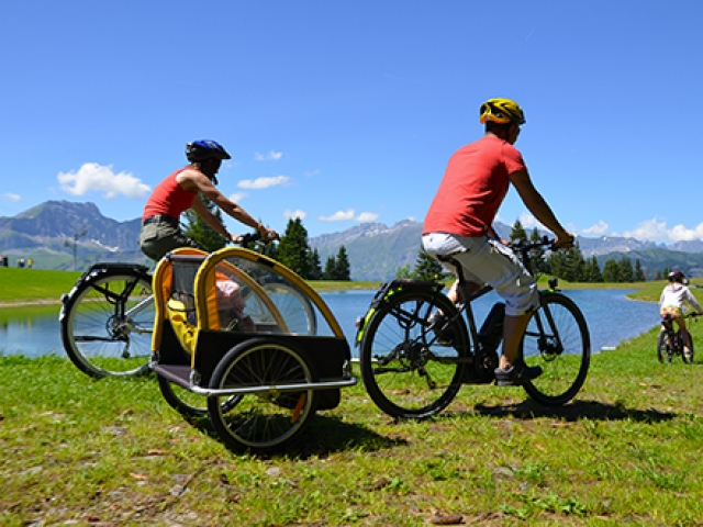 e-bike Fleet management for tourism