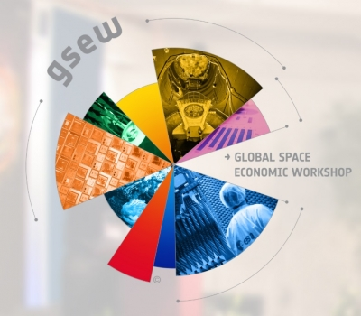 SITAEL at Global Space Economic Workshop