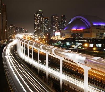 Sitael joins TransPod Inc. in hyperloop system development