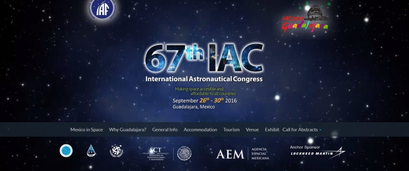 SITAEL at IAC 2016