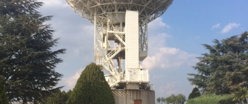 ESA Industrial Policy Committee (IPC) visited SITAEL