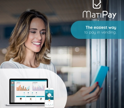 SITAEL ANNOUNCES MATIPAY