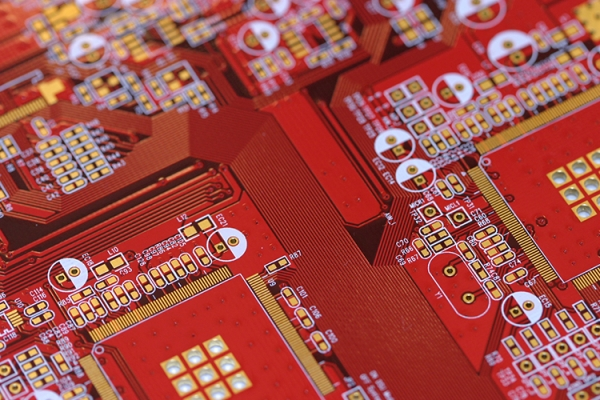 PCB prototyping