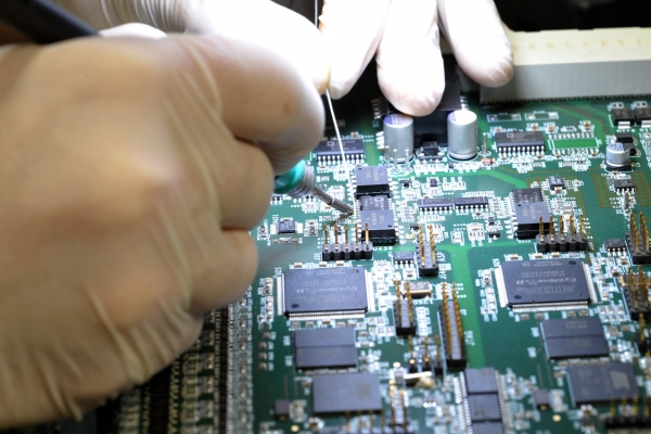 Electronics Production Services