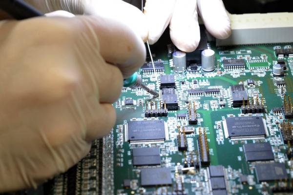 Electronics Production Services