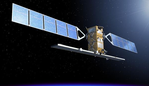 ESA Sitael Sentinel-1