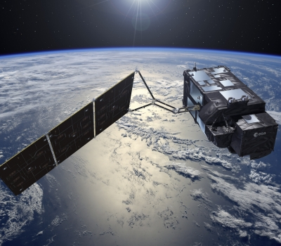 SENTINEL-3B launched to increase oceans monitoring coverage, SITAEL technology on board