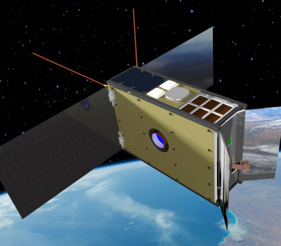 SITAEL AUSTRALIA cooperates with the University of Melbourne and Australian industry partners for new Australian Satellite