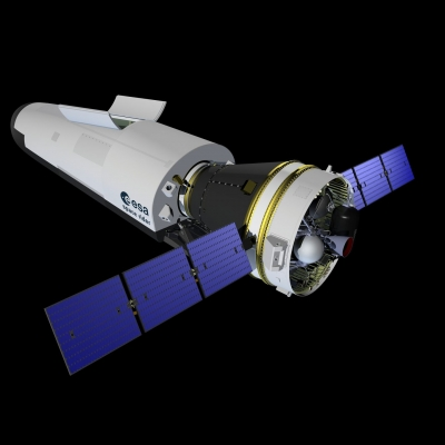 ESA SPACE RIDER: SITAEL AMONG THE MISSION PARTNERS