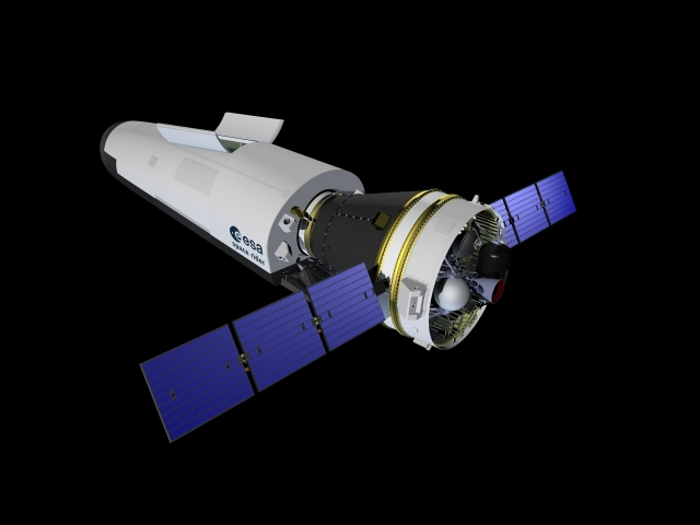ESA Space Rider