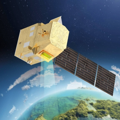SITAEL TECHNOLOGY ON BOARD OF ESA COPERNICUS CHIME MISSION