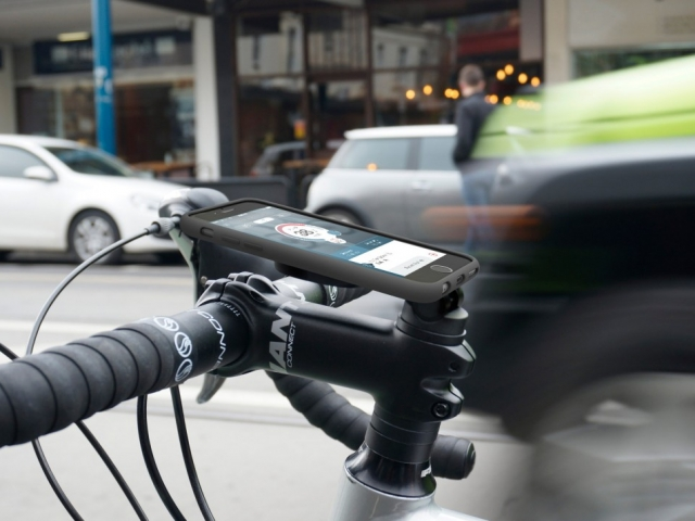 E-BIKE MANAGEMENT SYSTEM