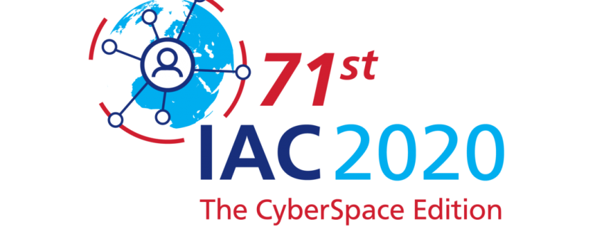 SITAEL at IAC 2020 Cyberspace
