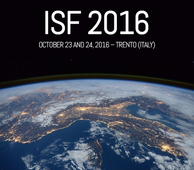 Sitael, Sponsor at the 1st International Space Forum at Ministerial Level 2016
