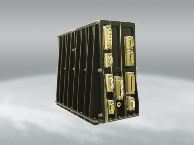 sitael cooler drive electronics
