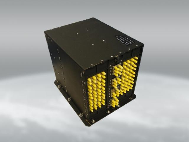 sitael high voltage power supplies