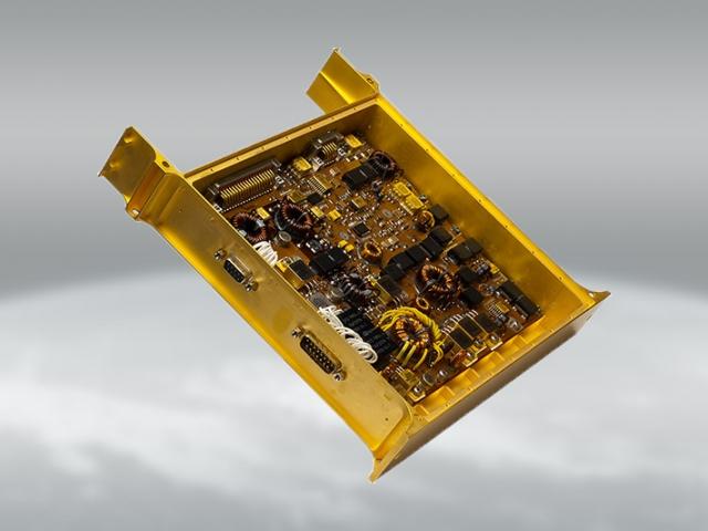 sitael low and medium voltage power supplies