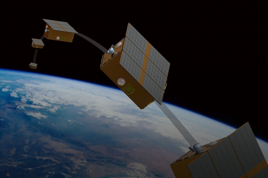 Sitael Small Satellites