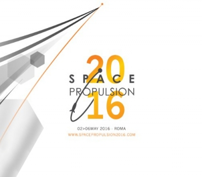 SITAEL Gold Sponsor at Space Propulsion 2016